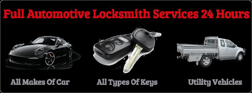 auto locksmith auckland